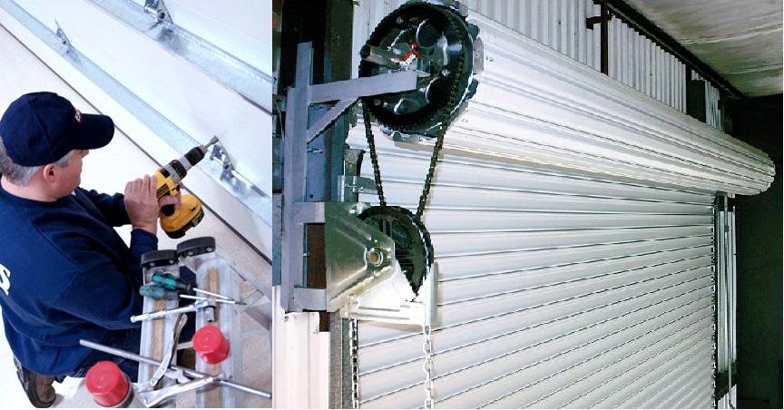 BH, Sửa Chữa Motor Cửa Cuốn, Cổng, UPS