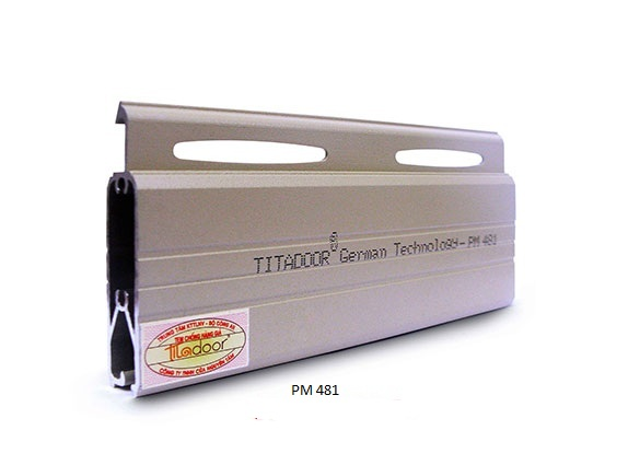 Cửa cuốn Titadoor PM-481