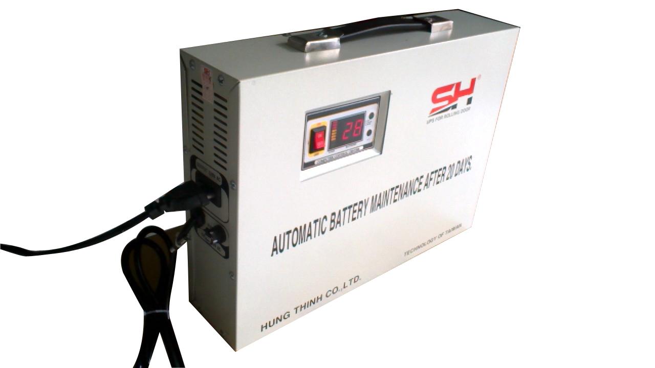 Lưu điện SH 600 - 2b