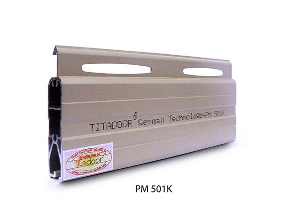 Cửa cuốn Titadoor PM-501K